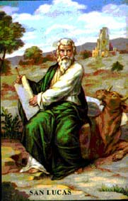 Evangelio S. Lucas